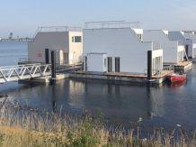 Ferienwohnung Hausboot Luxus Ferienwohnung im schwimmenden Haus