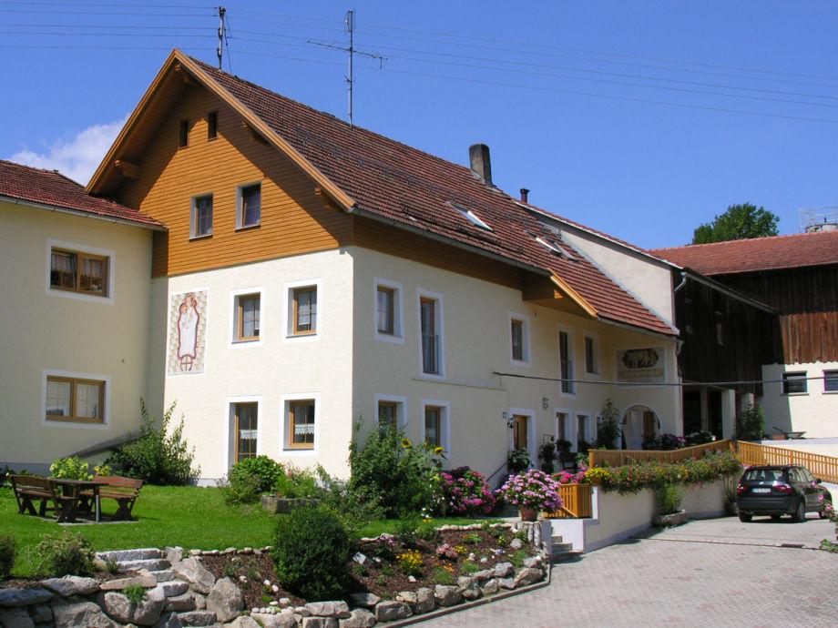 Mattheishof - Urlaub auf dem Bauernhof