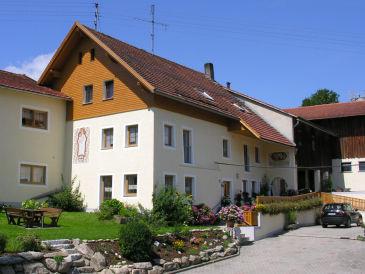Bauernhof Mattheishof