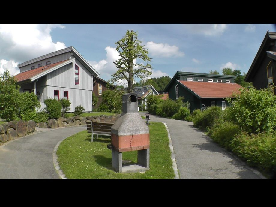 Ferienhaus 50qm 2 SZ