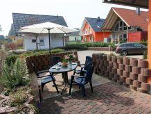 Ferienwohnung 47 EG/UG  im Müritz-Ferienpark - Röbel