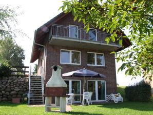 Ferienhaus 97 GH im Müritz-Ferienpark - Röbel