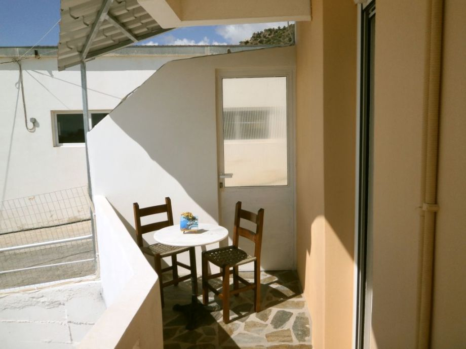 ferienwohnung roma studio s dostk ste kreta herr roland krapf. Black Bedroom Furniture Sets. Home Design Ideas