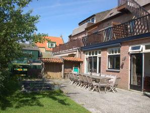 Ferienhaus in Bergen aan Zee nh220