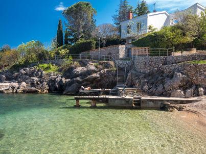 Villa Valica Kroatien