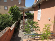 Holiday apartment Dragica