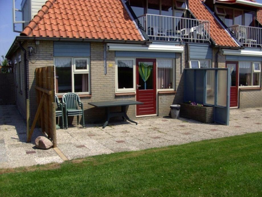 Apartment Texel-Den-Burg NH200