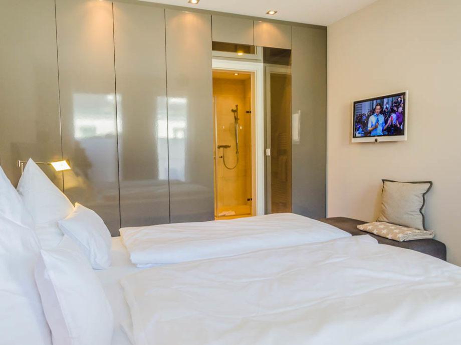 ferienwohnung luxussuite am meer sylt westerland firma. Black Bedroom Furniture Sets. Home Design Ideas