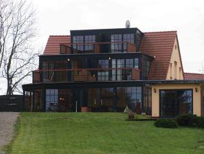 Ferienwohnung in der Villa am Balmer See