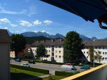 """Ferienwohnung """"Gipfelblick"""""""