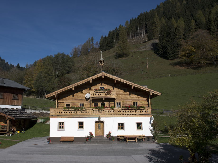 Haus Goldegg