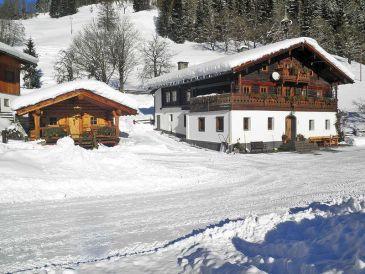 Landhaus Haus Goldegg