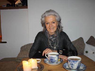 Ihr Gastgeber Elisabeth Bürgler