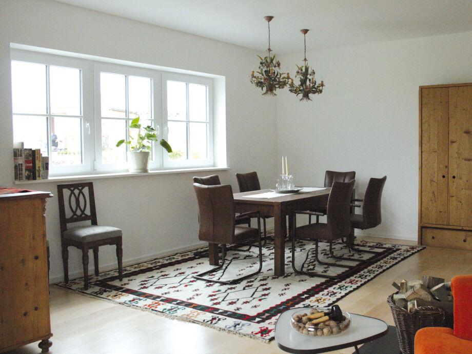 Wohnzimmer Apartment Pan