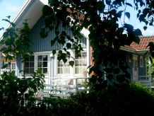 Ferienhaus Moorfrosch