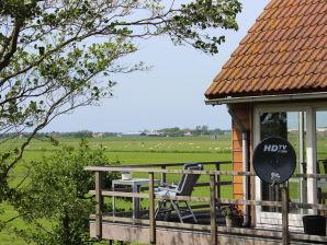 Ferienhaus in Burgerbrug NH064