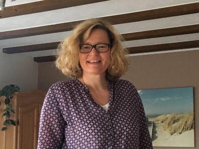 Ihr Gastgeber Dagmar Göbel