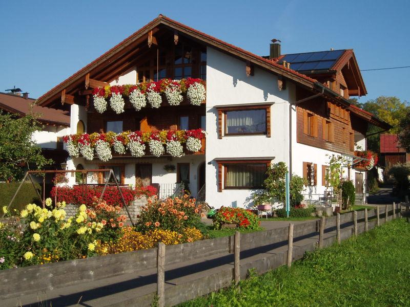Ferienwohnung 3 im Gästehaus Koch