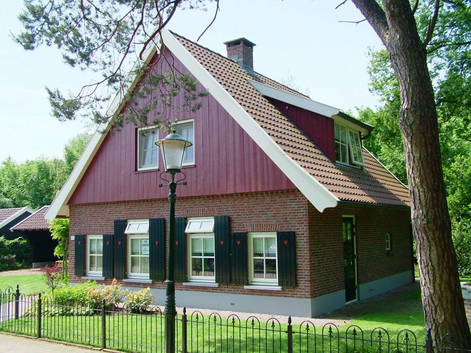 Ferienhaus auf De Spil, Winterswijk.