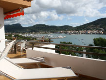 Harbor View Holiday Apartment in Port Andratx ID 2045
