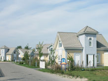 Ferienhaus VD - de Banjaard