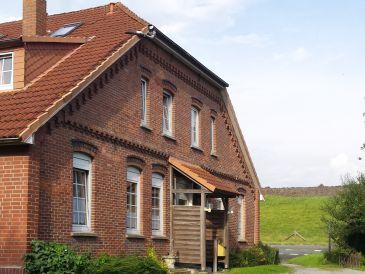 Ferienwohnung Nordsee-Stube