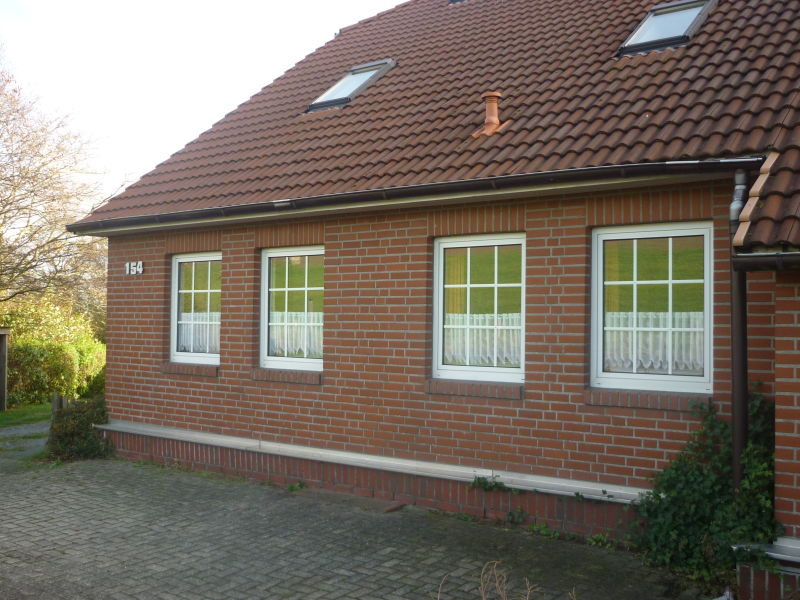 Holiday apartment Nordsee-Stube