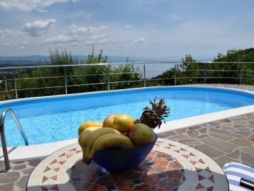Ferienhaus Simic mit Pool