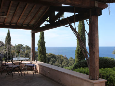 Villa Golfo Stella OG