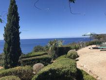 Ferienwohnung Villa Golfo Stella OG