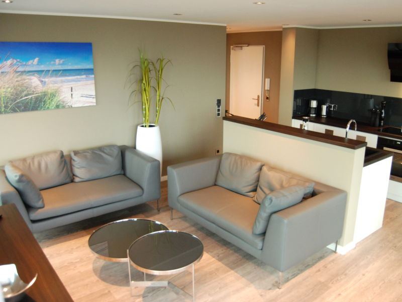 Holiday apartment Ostsee-Feeling 2