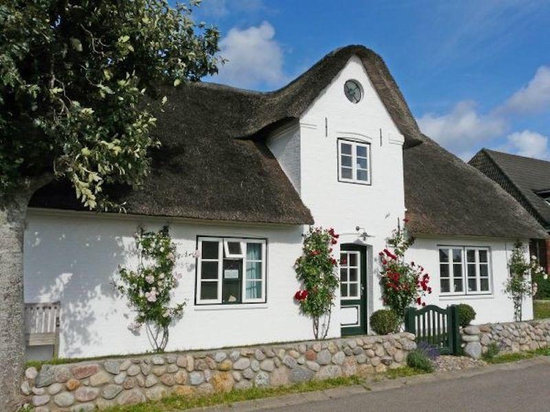 Ferienhaus Friesenhaus Lotte