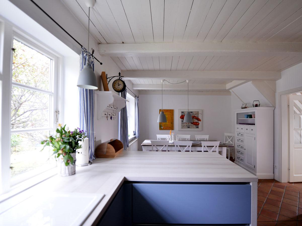 ferienhaus friesenhaus lotte nordsee insel f hr midlum. Black Bedroom Furniture Sets. Home Design Ideas