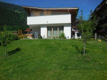 Ferienwohnung Alpenhaus Sabina