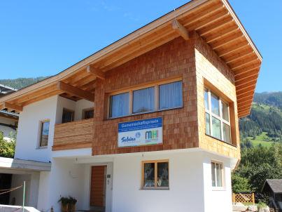 Alpenhaus Sabina