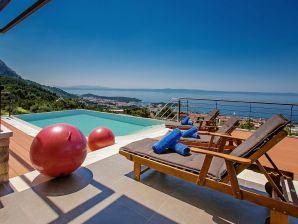 Ferienhaus Villa View