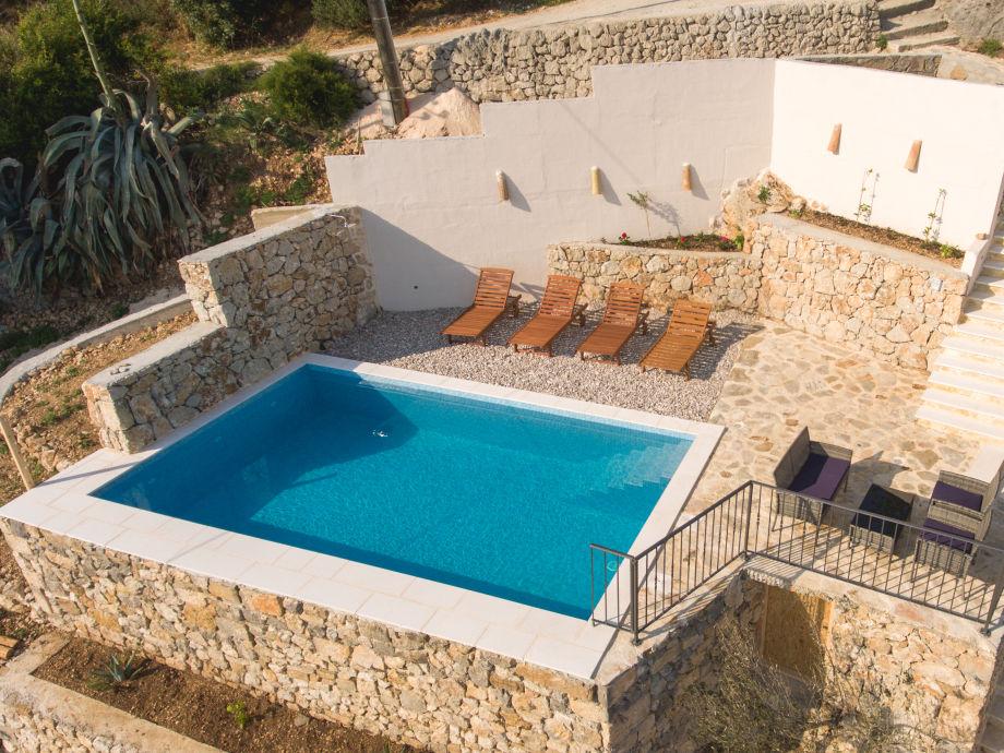 Außenaufnahme Villa Ena