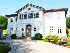 Holiday apartment Chiemsee