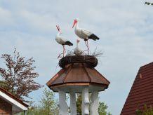 Ferienhaus Haus Storchennest