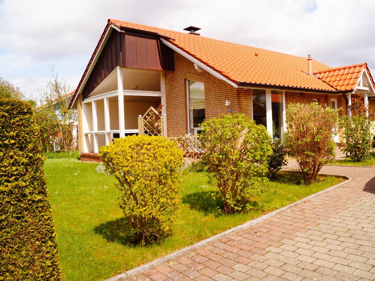Ferienhaus La Vida, Ostsee, Kronsgaard - Familie Sylvia + Rainer ...