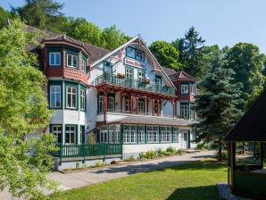 Ferienwohnung Haus Blume - Appartement 202