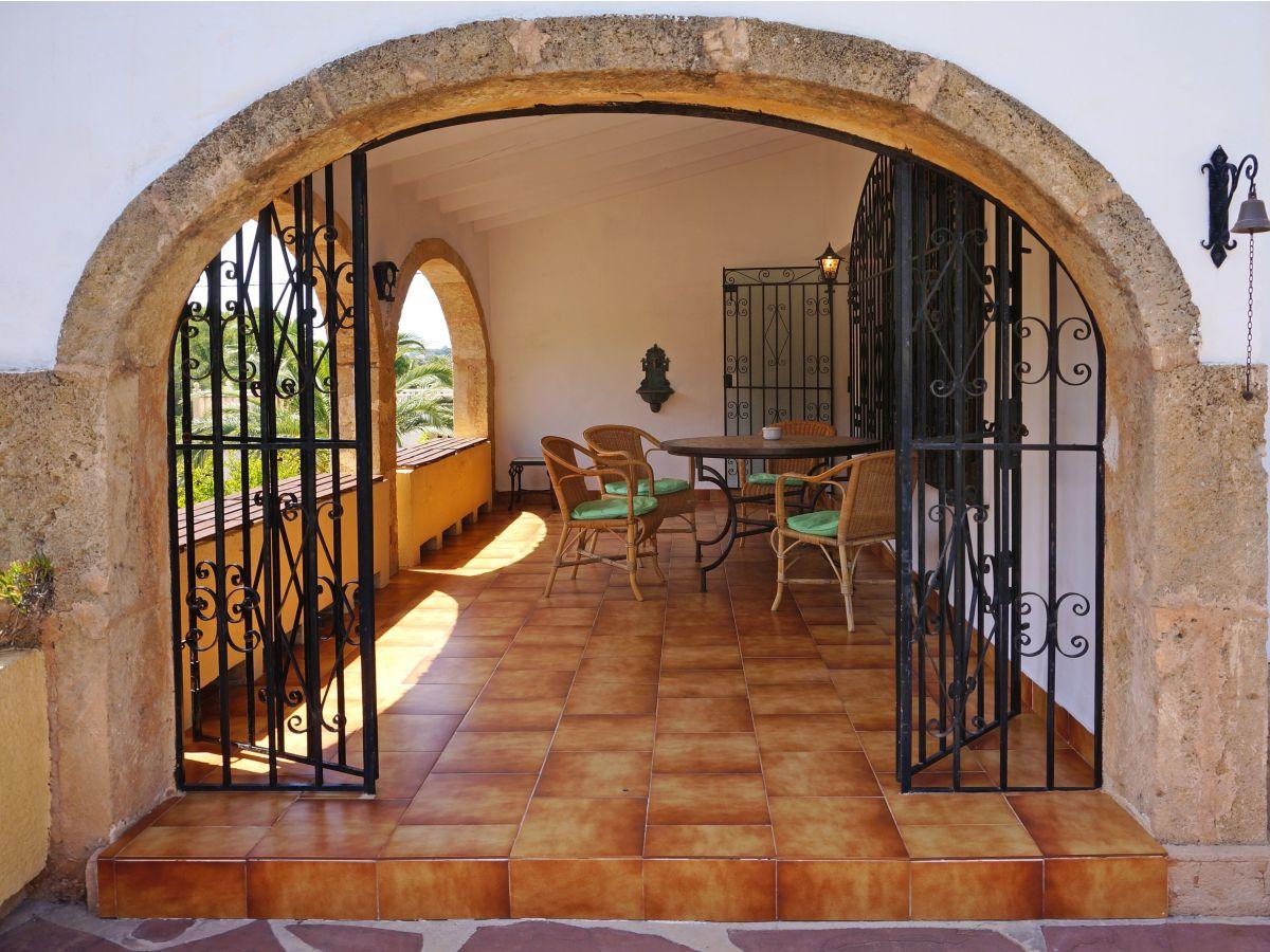ferienhaus casa dorel costa blanca herr peter remmel. Black Bedroom Furniture Sets. Home Design Ideas