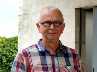Ihr Gastgeber Peter Remmel