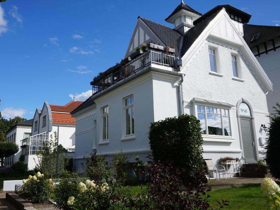 Apartment Loft 180 Carpe Diem 180 Ost Holstein Timmendorfer