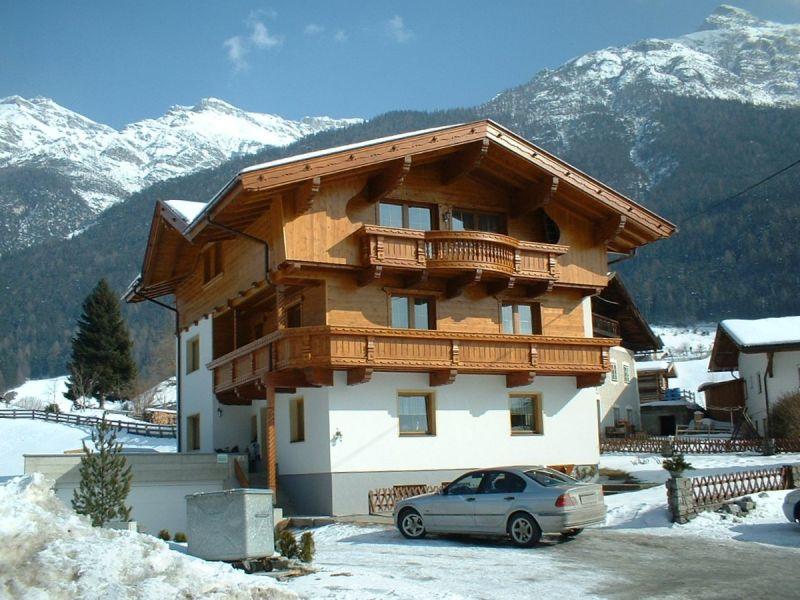 Holiday apartment Gästehaus Wieser