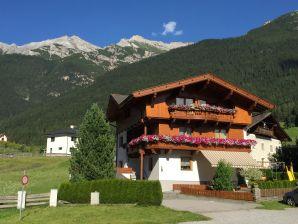 Ferienwohnung im Gästehaus Wieser