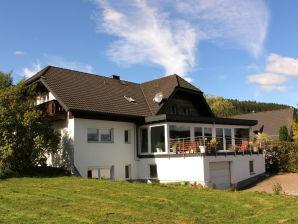 Ferienwohnung am Nationalpark Eifel