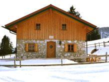 Berghütte Naderbauer Niederalm