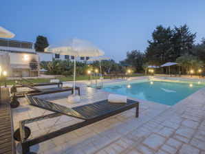 Ferienwohnung Casa Ulivo