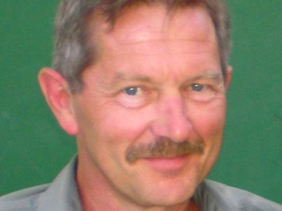 Ihr Gastgeber Friedrich Nissen